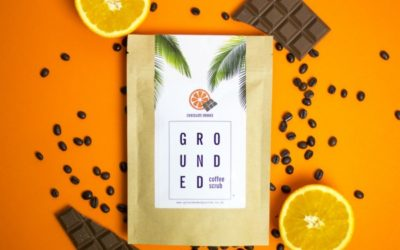 Grounded Body Scrub Review